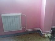 Монтаж системы отопления под ключ в Могилеве