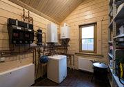 Монтаж систем отопления в частных домах Могилев и район
